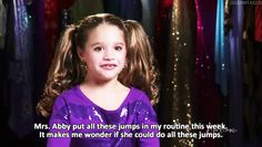 """The Top 11 """"Dance Moms"""" Quotes Of All Time"""