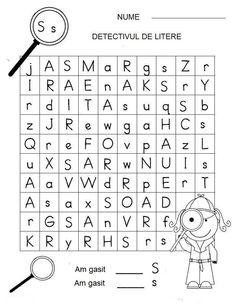 Kindergarten Worksheets, Preschool Activities, Abc Workout, Homework Sheet, Alphabet Writing, Book Letters, Teacher Supplies, Dyslexia, Kids Education