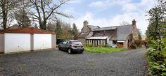 New Leslie Cottage, Leslie, Insch, Aberdeenshire, AB52 6PE   Aberdein Considine Property