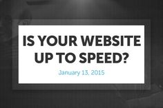 Is your Website up to Speed? Here is a useful Web Design Presentation with Tips from Michael Flint, the Founder of Metropolis Creative.