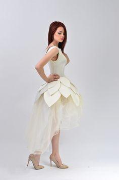 Gina 5 Dress by LauraGalic on Etsy