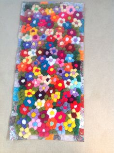 Attractive make a pom pom rug Ideas, good make a pom pom rug and make a pom pom . Attractive make a pom pom rug Ideas, good make a pom pom rug and make a pom pom … Attractive mak Pom Pom Crafts, Yarn Crafts, Sewing Crafts, Hobbies And Crafts, Diy And Crafts, Arts And Crafts, Pom Pom Rug, Pom Poms, Yarn Projects