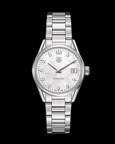 Ρολόι TAG HEUER CARRERA LADY WAR1314BA0773