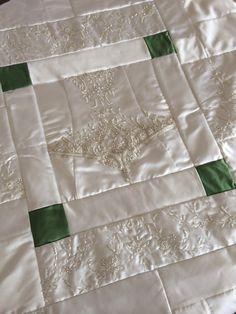 14 Best Wedding Dress Quilt Images Wedding Dress Quilt Quilts