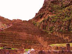 Ollyantaytambo, Peru Wanderlust; Bridget Beilein