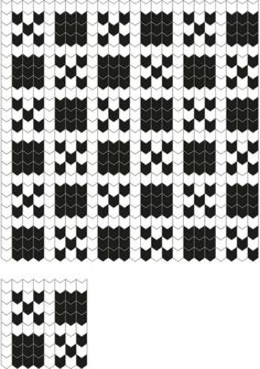 Best 12 Vertical Zigzag Tricksy Knitter Charts: Vertical ZigZag by Alison – SkillOfKing. Knitted Mittens Pattern, Fair Isle Knitting Patterns, Fair Isle Pattern, Knit Mittens, Knitting Charts, Loom Knitting, Knitting Stitches, Stitch Patterns, Crochet Patterns