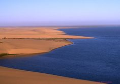 Coastal Panorama, Namibia by SWA Safaries
