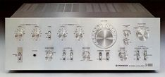 Pioneer SA-8900II  1976