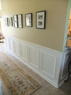 Favorite Paint Colors: Whole Wheat by Sherwin Williams