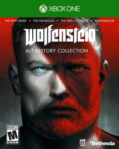 Wolfenstein: The Alternative History Collection Game Release Dates, The New Colossus, Old Blood, Wolfenstein, Alternate History, Xbox Live, Ps4, Playstation, How To Find Out