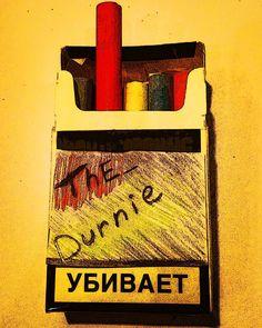 Art kills ©#TheDurnie