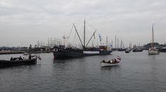 Luxe motor Terra Nova is het vlaggenschip voor het eskader van de LVBHB