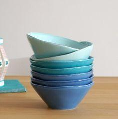Ceramic Dish contemporary dinnerware
