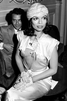 70s Fashion & Style Icons – Ideas for Women Bianca Jagger (Glamour.com UK)