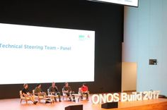 Pictures from #ONOSBuild17, where 250 developers and contributors from around the world came together to share, plan and hack their way toward building next-generation software-defined networking #SDN and network functions virtualization #NFV solutions
