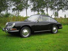 Porsche 912 (1967) | Flickr: partage de photos!