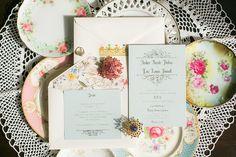 Invitation Inspiration. Photo by Amanda Watson Photography. #oklahomawedding #wedding #okc #weddinginspiration #weddinginvitations #invitationsuite