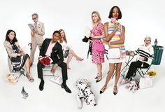 God Save the Queen and all: KATE SPADE Spring 2016 Campaign #katespade #spring2016 #campaign