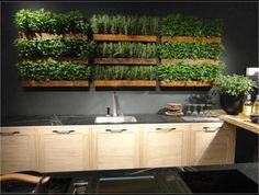 Outstanding Classy Indoor Gardens That Will Blow Your Mind