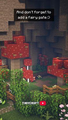 Minecraft Farm, Minecraft Mansion, Minecraft Cottage, Cute Minecraft Houses, Minecraft Plans, Minecraft Construction, Amazing Minecraft, Minecraft Blueprints, Minecraft Crafts