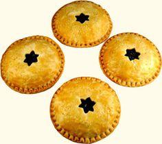 LittleShamrocks Irish Mince Tartlets