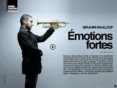 Ibrahim Maalouf - Couleurs Jazz #1