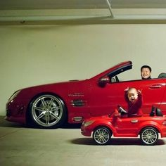Many of you have a father who shares your love for Mercedes-Benz—or inspired it in the first place. If you have memories to share, post an #MBfamily photo or story about the vehicles you and your dad have enjoyed together.  Photo c/o Facebook Fan Rainer P.  #mercedes #benz #instacar #luxury #germancars #carphotography #carsofinstagram #SL #AMG