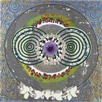 Image result for beatriz milhazes rosa branca no centro