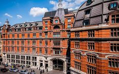 Win an overnight weekend stay for two people including breakfast in the 1901 restaurant atAndaz London Liverpool Street. Enter online now! Source: Andaz London Liverpool Street Competition   UWM