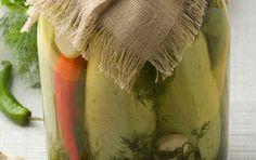 соленые кабачки на зиму
