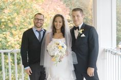 Pastor Ross & The Mr. & Mrs. John Kaste