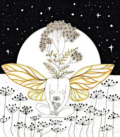 Merakilabbe – honoring the feminine and mother earth **Currently obsessed with her work