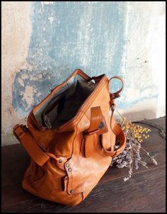 aunts and uncles Mr Rock Candy Doktortasche XL caramel: