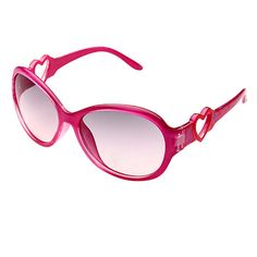 ca0a2935b ETOSELL Kids Heart Leg Sunglasses Rose. Material: Plastic,Resin + UV 400  protection. Suitbale for 3~10 years kids to wear. Fits for both boys and  girls to ...
