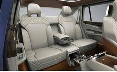 The New BENTLEY SUV Not on Sell YET!  http://VIPsAccess.com/vip-luxury-cars.html