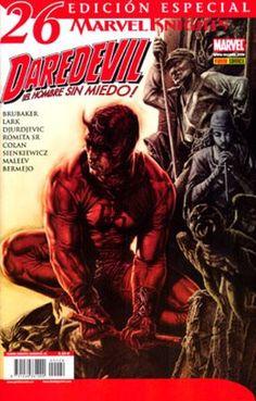 Daredevil. Marvel knights. Vol. 2 (Edicion especial) #26