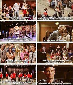 Love this! Rachel quote <3