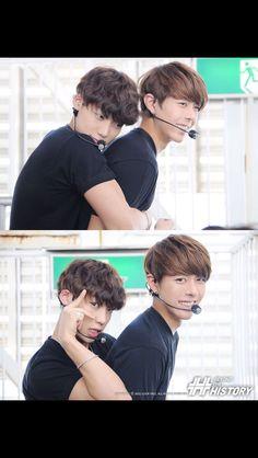 HISTORY Yijeong + Dokyun