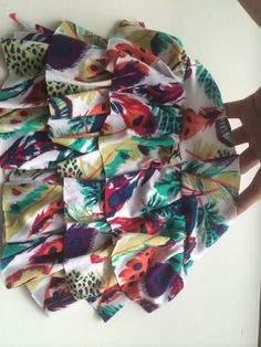 How to Add Ruffles to Leggings Ruffles, To My Daughter, Stitching, Leggings, Ads, How To Wear, Clothes, Fashion, Costura