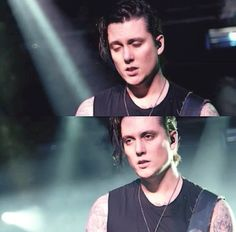 Ohh♥ Synyster Gates!