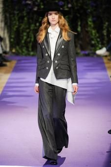 Alexis Mabille Fall 2014 Couture Fashion Show: Complete Collection - Style.com