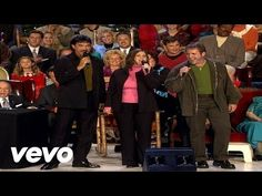 Come and See What's Happenin' [Live] - Ivan Parker, Buddy Mullins, Ladye Love Smith Gaither Gospel, Gaither Homecoming, Christmas Music, Merry Christmas, Birth Of Jesus Christ, Happy Birthday Jesus, Come And See, Music Videos, Singer