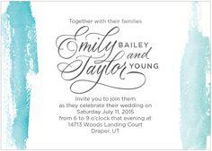 I Still Love You by Melissa Esplin: Design: Emily and Taylor Wedding