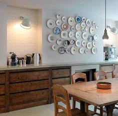 Kitchen Design: Determining Your Kitchen's Hook