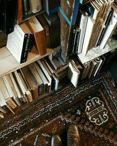 books | interior