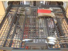 Die Besteckschublade | mytest.de Home Appliances, Drawers, House Appliances, Kitchen Appliances