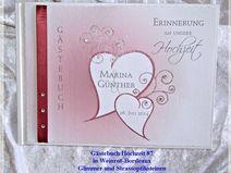 Gästebuch Hochzeit,Gästebuch,Hochzeit,Geschenk,87