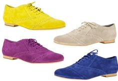 oxfords i'm obsessed with them