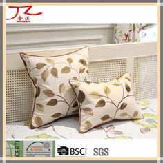 Decorativo del bordado del algodón cubiertas del amortiguador y cojines del sofá-Cojín -Identificación del producto:60223757406-spanish.alibaba.com