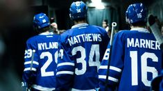 The balance between personal needs and team needs will play a part as William Nylander, Auston Matthews and Mitch Marner negotiate new contracts with the Maple Leafs, Frank Seravalli writes. Hockey Girls, Hockey Mom, Hockey Teams, Hockey Rules, Hockey Stuff, Sports Teams, Toronto Maple Leafs Wallpaper, Wallpaper Toronto, William Nylander